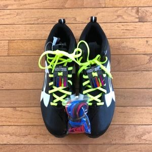 Men's football cleats - size 14